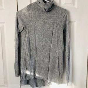 Merona turtle neck sweater